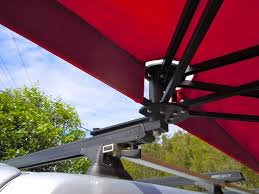 Retractable 4wd Awnings Clevershade 4wd Awning Vehicle Awning Boat Canopy