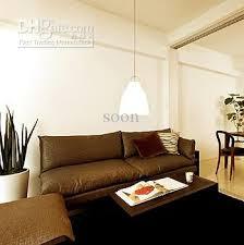 Living Room Pendant Lighting Modern Minimalist Glass Pendant Light Living Room Dining Room
