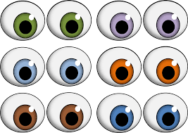 halloween eyes clipar clip art library