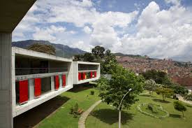 fighting crime with architecture in medellín colombia the new