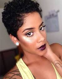 woman with short hair 30 short hairstyles for black women 2015 2016 short hairstyles