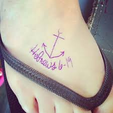 13 best simple small anchor tattoos for guys images on pinterest