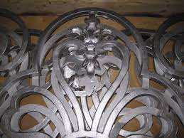 historic replications restoration of architectural metal work
