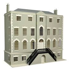 preston manor dolls house kit dolls house kits 12th scale dhw41