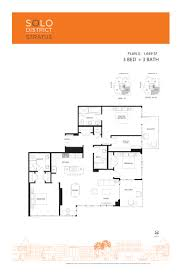 blog amazing 3 bedroom penthouse at stratus solo district burnaby the prestigious g plan