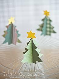 Mini Christmas Tree Crafts - 150 best mini christmas trees images on pinterest mini christmas
