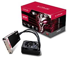 graphics card black friday 2016 amazon amazon com sapphire radeon r9 fury x 4gb hbm hdmi triple dp pci