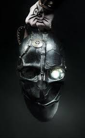 Corvo Costume Halloween Weeper Dishonored Google Cosplay Dishonored