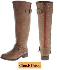 buy boots wide calf zipper boots a must pair find my footwear