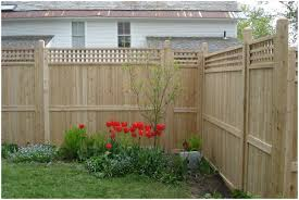 privacy fence panels attractive horizontal fence panels design
