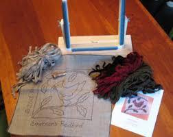 Rug Hooking Supplies Australia Rug Hooking Kits Etsy