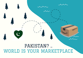 shipping to pakistan challenges solutions shopping on amazon in pakistan nazdeeq