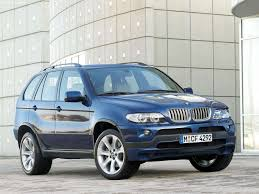 Bmw X5 V8 - bmw x5 4 8is 2004 pictures information u0026 specs