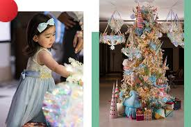 scarlet snow belo s tree is better than yours preen