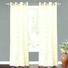 Soft Yellow Curtains Designs Yellow Chevron Curtains Soft Yellow Curtains Fancy Soft Yellow