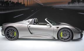 spyder porsche price 2015 porsche 918 spyder information and photos zombiedrive