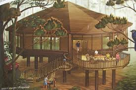 treehouse villa floor plan disney treehouse villas floor plan 1 saratoga springs representation