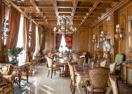 francesco molon villa molon dining room setting by francesco molon