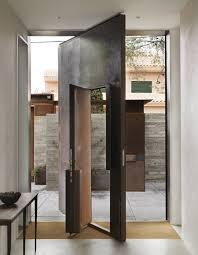 Modern Front Door Designs - Front door designs for homes