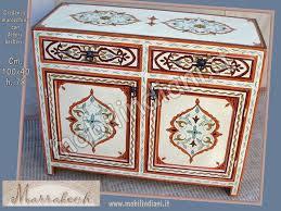 mobili credenza credenze etniche buffet mobili etnici berberi