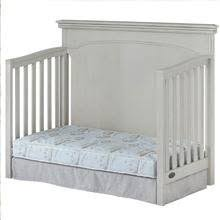 Crib Mattress Springs On Me Crib And Toddler Bed Mattress