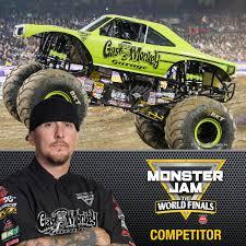 monster jams trucks monster jam world finals xvii competitors announced monster jam