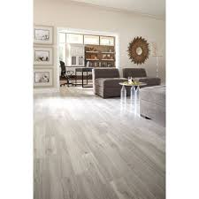 style selections 8mm dockside oak smooth laminate flooring