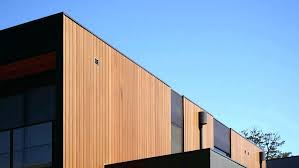 wood paneling exterior composite wood siding synthetic wood siding options