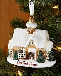 our house ornament 45degreesdesign 45degreesdesign