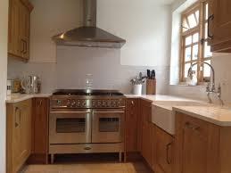 Well Designed Kitchens Lyndon Stanford Design