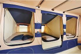 cuisine caravane caravane pliante trigano olympe latour tentes matériel de cing