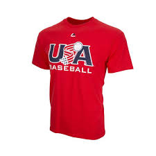 clothing usa baseball shop