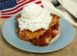 cuisine america does america a national dish travelfoodanddrink com