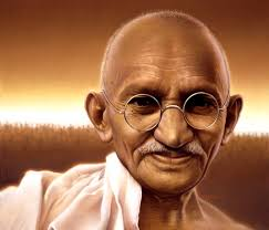 gandhi and the power of non violent action infinite fire