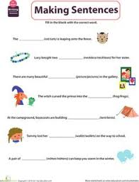 grammar worksheets for grade 1 collection of solutions 1st grade grammar worksheets with service