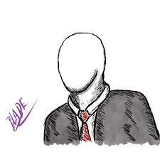 slenderman sketch u2014 weasyl