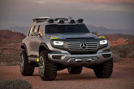 mercedes suv price india mercedes ener g concept suv mikeshouts