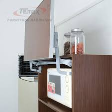 Lift Hinges For Kitchen Cabinets by Temax Soft Close Lift Up Gas Support System For Cabinet Cupborad