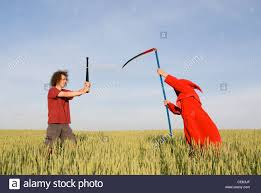 death with scythe stock photos u0026 death with scythe stock images