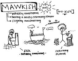 sketchnoting vocabulary
