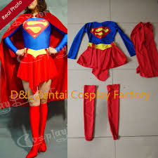 Supergirl Halloween Costumes Halloween Costumes Supergirl Promotion Shop Promotional