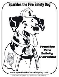coloring sheets printable firehouse dynasty premium sparky the