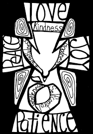 holy spirit coloring pages arterey info