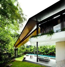the winged house k2ld architects archdaily