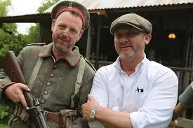 Seeking Tv Series Cast Salvage Hunters Drew Pritchard On His New Series Of Hit Tv