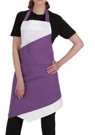 tablier cuisine femme tablier femme hôtellerie restauration et service febvay