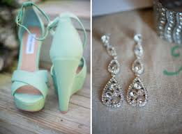 mint wedding shoes pablo and s wedding wedding favors unlimited bridal