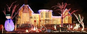 Home Decor Plano Tx 2017 Christmas And Holiday Light Displays In Collin County Allen