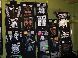 metal band sweaters bands here s how to fund merch with zero dollars and profit