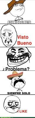 Buenos Memes En Espaã Ol - memebase memes en español all your memes in our base funny